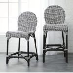 CB2 Germain Counter & Bar Stools | $199-$219