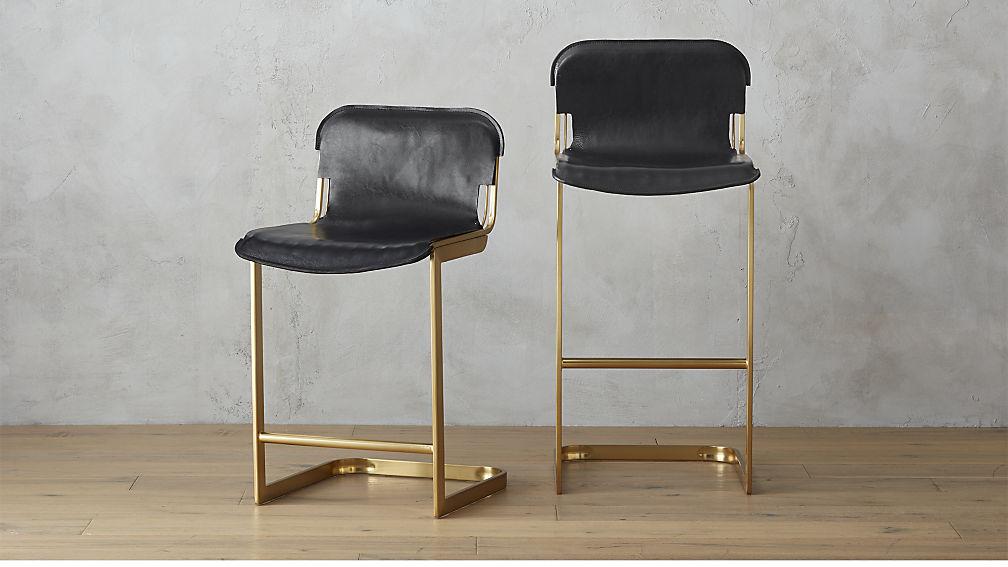 rake-brass-bar-stools